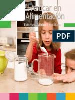 Azucar Alimentacion