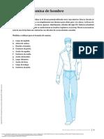 Técnicas de Patronaje. Tomo II - Hombre. Cap 2. Camisa de Hombre(Pg 24--45)