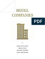 Hotel Management.doc