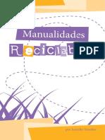 Manualidades Reciclables Es