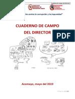 0 Cuaderno Campo UGEL Acomayo