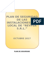 Plan_de Seguridad Reypsa Arellano