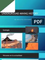 Introduccion Geologia