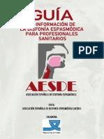 Guia Profesional Es 2015