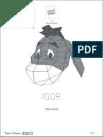 Igor Mask