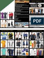 Fine Thread Profile & Gallery Comp