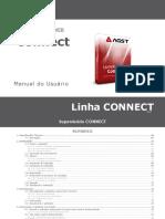 Manual Técnico Software Supervisório CONNECT