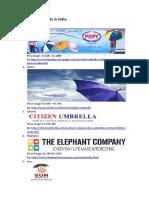 Top Umbrella Brands in India.docx