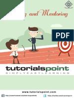 Coaching and Mentoring Tutorial