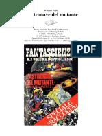 Voltz William - L'astronave del mutante.pdf