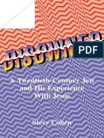 Disowned- A Twentieth Century Jew His Experience With Jesus