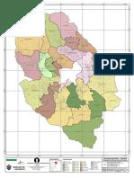 Veredas Del Municipio de Girardota