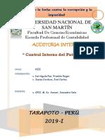 Control Interno Del Patrimonio Original (1)
