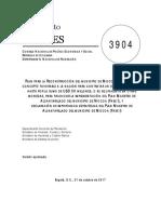 CONPES 3904