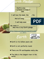 Love Our Earth P5 P6