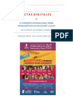 Actas Digitales - P18 Noveduc
