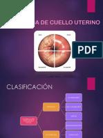 Cacu Variedades Histologicas