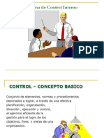 sem 3 Sistema de Control Interno - Principios del C.I. - ESTRUCTURA DEL C.I. (1).ppt