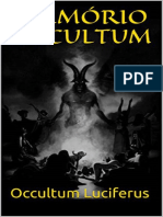 Resumo Grimorio Occultum 7af8