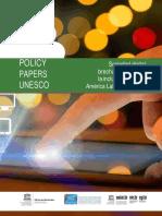 Sociedad Digital Brechas y Retos Para La Inclusión Digital ORGA