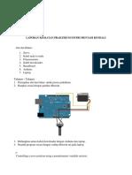 Laporan Kegiatan Praktikum Instrumentasi Kendali 02