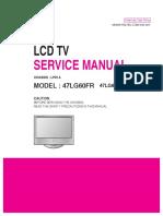 Lg 47lg60fr Ch Lp81a