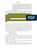 ENSAYO CICLOVIAS.doc
