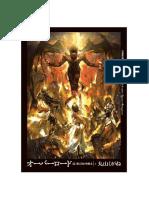 Overlord Volumen 12
