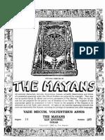 Mayans 289