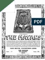 Mayans 294