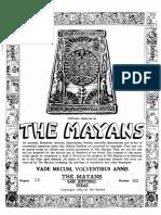 Mayans 300