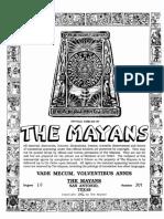 Mayans 301