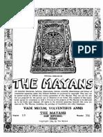 Mayans 302