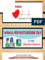 Hypertension _Hadhi Riyas