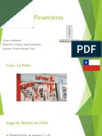 Fraudes Financieros-La Polar-Lava Jato