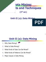 2a Data Mining