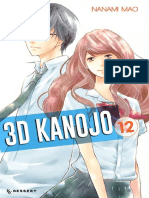 3D Kanojo Real Girl Tomo 12