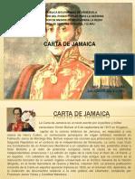Independencia Nacional Parte de Un Proceso Constituyente Retomado Por El Comandante Chávez