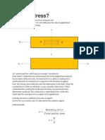 Loksewa notes on Structure