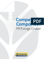 Compare Forager FR