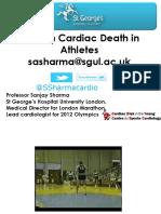 Card 2 - Sharma Sudden Cardiac Death