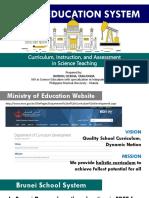 Brunei Educ System