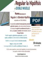 Estructura Para Regular La Hipófisis DOBLE MUELLE[113]