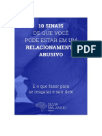SilviaMalamud eBook 10 Sinais