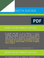 Conducta Suicida.kpsi