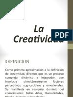 Creatividad (Expo)