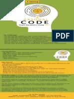 Personal Code