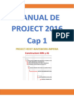 Manual de Project Bim Cap 1