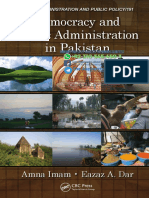 Democracy and Public Administration in Pakistan.pdf