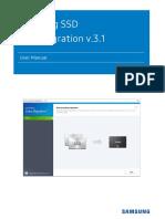 Samsung SSD Data Migration User Manual ENG v.3.1